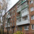 3-комнатная квартира,  ул. Гайдара, 51