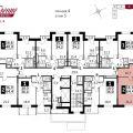 2-комнатная квартира, Сигнальный проезд