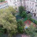 1-комнатная квартира, УЛ. ЯКИМАНКА Б., 19