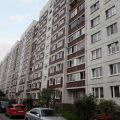2-комнатная квартира, УЛ. ПЛАНЕРНАЯ, 53 К1