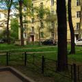 3-комнатная квартира, УЛ. САВУШКИНА, 28