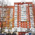 4-комнатная квартира, УЛ. НЕЖИНСКАЯ, 9
