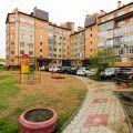 4-комнатная квартира, Шукшина
