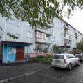 1-комнатная квартира, УЛ. ФУГЕНФИРОВА, 10 К1