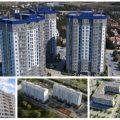 3-комнатная квартира,  Казачинское шоссе, 35