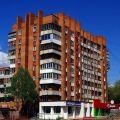 3-комнатная квартира,  ул. Луначарского, 60