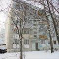 2-комнатная квартира, ул. Забайкальская