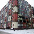 2-комнатная квартира, д. Кудрово, ул. Центральная, 54 к1