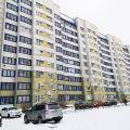 1-комнатная квартира, УЛ. БЕЛГРАДСКАЯ, 54 К1