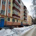 2-комнатная квартира, г. Зеленодольск, ул. Засорина, 1 кА