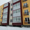 1-комнатная квартира, ПРОЕЗД. АМУРСКИЙ 3-Й, 1 К1
