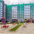 1-комнатная квартира, УЛ. АЛЕКСАНДРА ШМАКОВА, 26