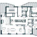 5 комнат и более, Ш. ЛЕНИНГРАДСКОЕ, 69 К1