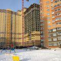 3-комнатная квартира, Оснабрюкская