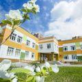 2-комнатная квартира, Оснабрюкская