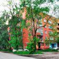 2-комнатная квартира,  ул. Лермонтова, 130б