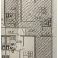 2-комнатная квартира, НОВОЕ ДЕВЯТКИНО Д, НОВОЕ ДЕВЯТКИНО Д АРСЕНАЛЬНАЯ