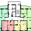 2-комнатная квартира, УЛ. НОРИЛЬСКАЯ, 42
