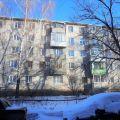 2-комнатная квартира, УЛ. ВЕСЕННЯЯ, 1