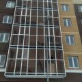 1-комнатная квартира, УЛ. МАЗИТА ГАФУРИ, 59 К2