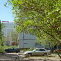 1-комнатная квартира, УЛ. СТЕПАНЦА, 12 К2