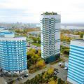 2-комнатная квартира, Ново-Садовая