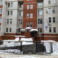 3-комнатная квартира, УЛ. ГАЛИАСКАРА КАМАЛА, 53