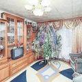 3-комнатная квартира, Ставропольская