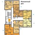 1-комнатная квартира, САРАТОВ Г, САРАТОВ Г ТОПОЛЬЧАНСКАЯ