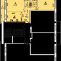 2-комнатная квартира,  ул. Красной Звезды 1-я, 81