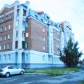 5 комнат и более,  ул. 10 лет Октября, 117