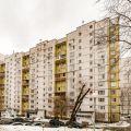 2-комнатная квартира, УЛ. БЕЛОВЕЖСКАЯ, 39 К4