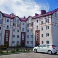 2-комнатная квартира, УЛ. БАЛЕБИНА, 27