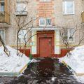 3-комнатная квартира, УЛ. БОТАНИЧЕСКАЯ М., 16