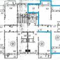 2-комнатная квартира,  ул. 1-я Станционная, 108 к1