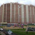 1-комнатная квартира,  ул. Командорская, 3к2