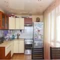 2-комнатная квартира, УЛ. ЛЕРМОНТОВА, 57