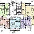 1-комнатная квартира, УЛ. ПЕРЕЛЕТА, 4СТР
