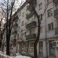 2-комнатная квартира, Ш. ВАРШАВСКОЕ, 90 К1
