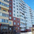 1-комнатная квартира,  Завертяева, 7 к4