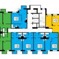 1-комнатная квартира, УЛ. АВИАТОРОВ, 47