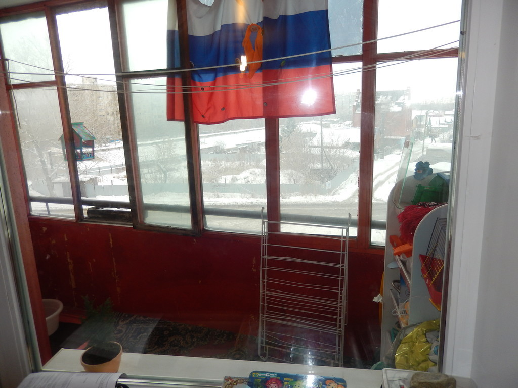 Продается однокомнатная квартира за 1 394 000 рублей. Омск, Советский, ул. 50 лет Октября, 116.