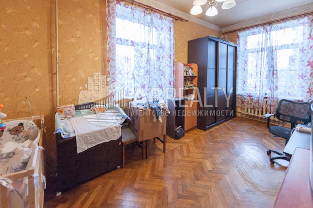 Продается двухкомнатная квартира за 1 000 000 рублей. Москва, Южный, наб. Павелецкая, 10 к3.