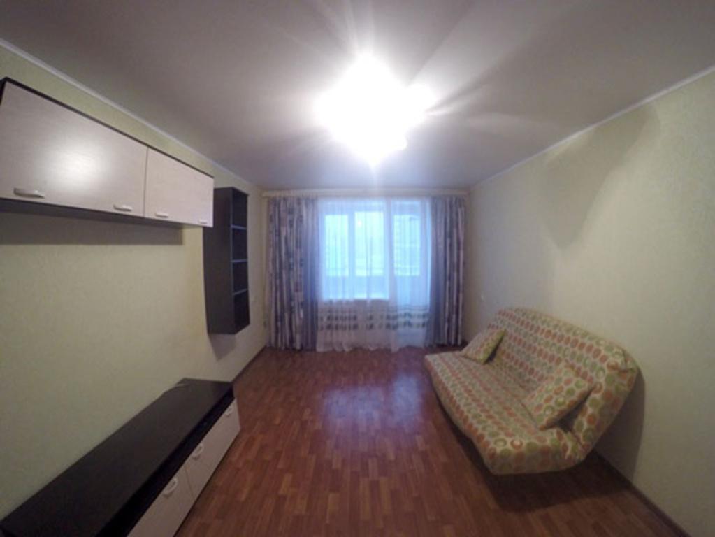 Продается однокомнатная квартира за 2 390 000 рублей. Пенза, Октябрьский, пр-кт. Строителей, 83.