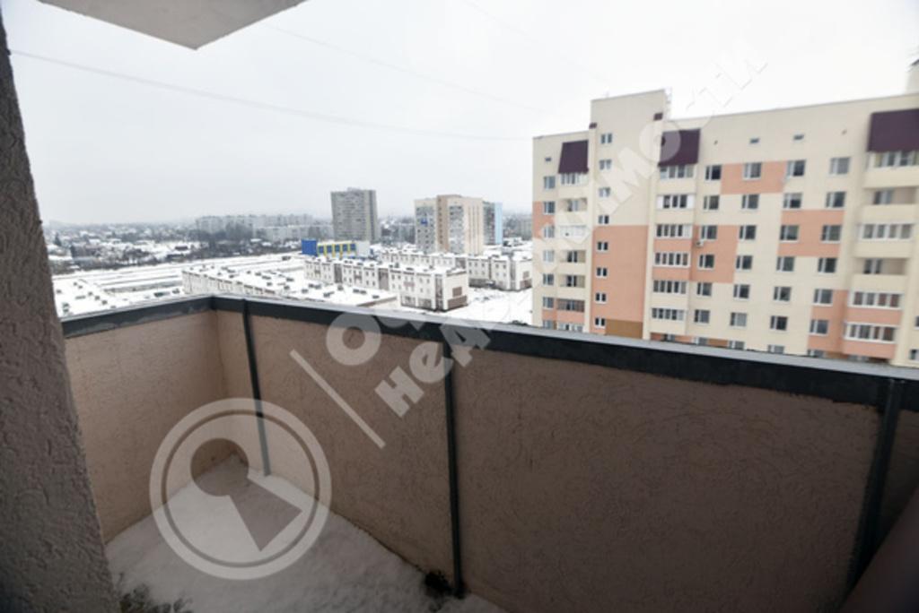 Продается однокомнатная квартира за 2 150 000 рублей. Пенза, Железнодорожный, ул. Чапаева, 77.