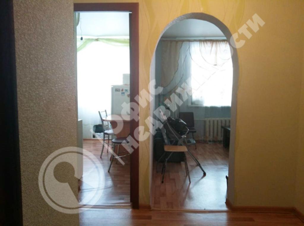 Продается однокомнатная квартира за 1 500 000 рублей. Пенза, Первомайский, ул. Пушанина, 9.