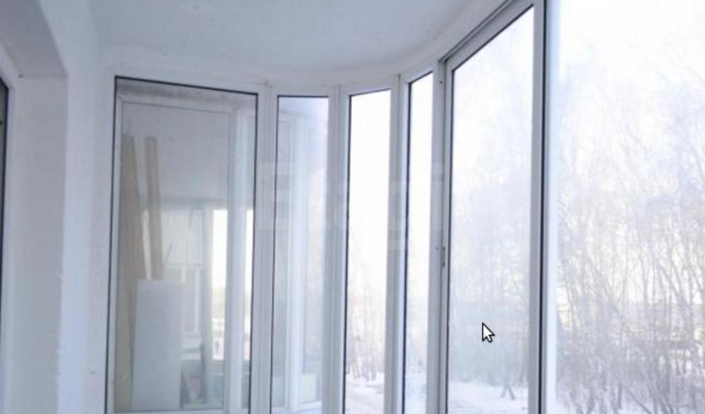 Продается однокомнатная квартира за 1 729 000 рублей. Омск, Кировский, б-р. Архитекторов, 15 к1.