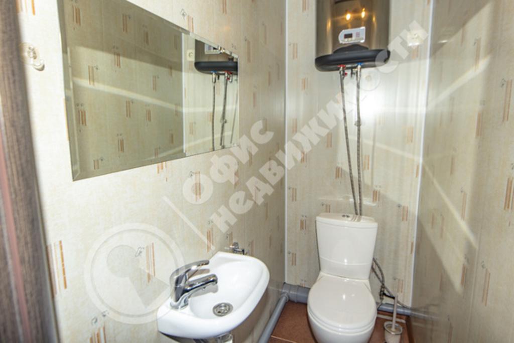 Продается двухкомнатная квартира за 4 700 000 рублей. Пенза, Ленинский, ул. Пушкина, 45.