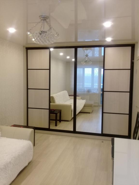 Продается однокомнатная квартира за 3 150 000 рублей. Омск, Центральный, наб. Тухачевского, 20.