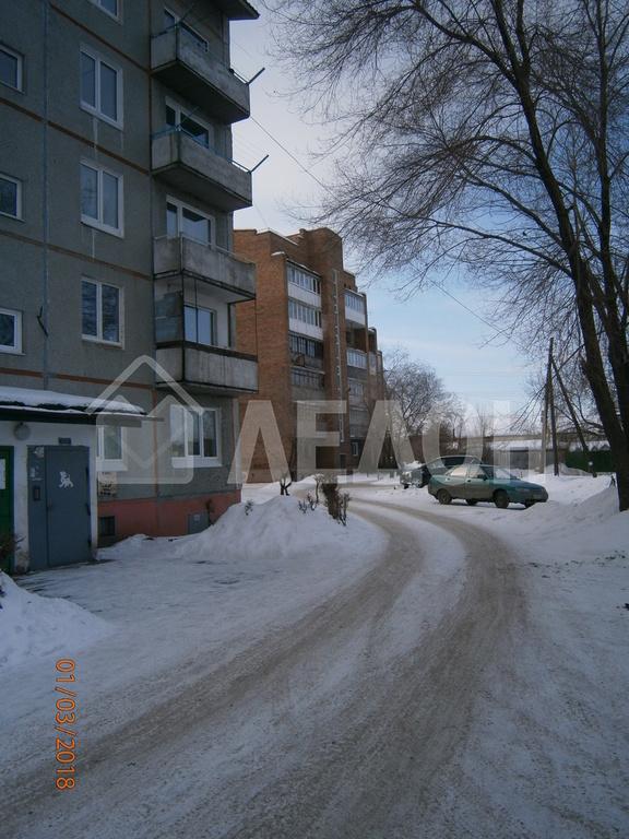 Продается трехкомнатная квартира за 2 655 000 рублей. Омск, Ленинский, ул. Избышева, 25 к1.